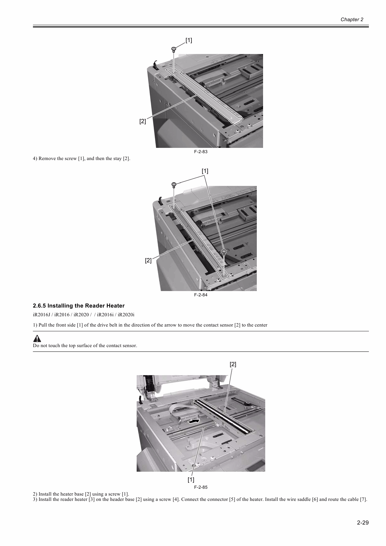 canon ir 2050 service manual pdf